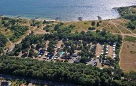 Galløkken Strand Camping, 125 emplacements