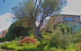 Villa à CORBARA
