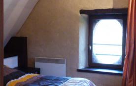 chambre au 2d étage
