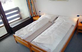 Appartement pour 2 personnes à Disentis