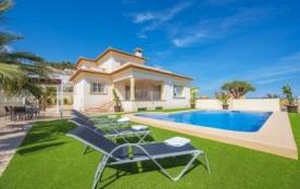 Villa OL MAX