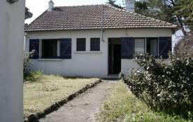 Maison/Villa3 pièces