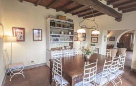 Maison pour 8 personnes à Vicchio