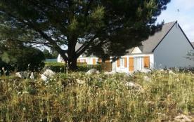 Detached House à ERDEVEN