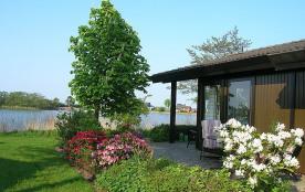 Maison pour 3 personnes à Eckwarderhörne