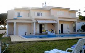 Villa à ALBUFEIRA