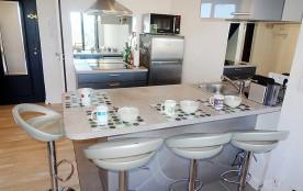 Appartement pour 3 personnes à Cogolin