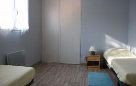chambre petit lit separer