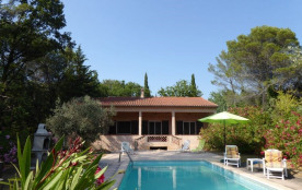 Villa Draguignan 2 à 6 personnes