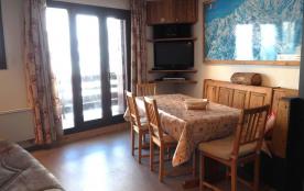 Appartement 2 pièces cabine 6 personnes (B1)