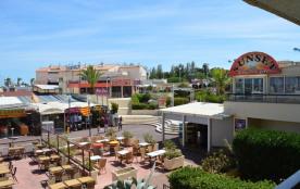 Saint Cyprien Plage (66) - Port de Plaisance - Ré