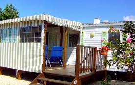 Mobile Home à SAINT HILAIRE DE RIEZ