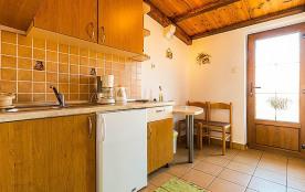 Appartement pour 1 personnes à Zadar/Bibinje