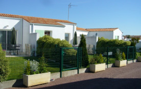 Deux petites maisons *** sur l'île d'Oléron