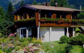 Chalet gîte en montagne à Fellering en Alsace