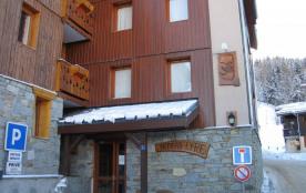 Appartement 2 pièces 6 personnes (4)
