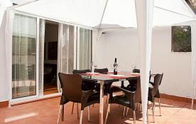 Appartement pour 4 personnes à Barcelone