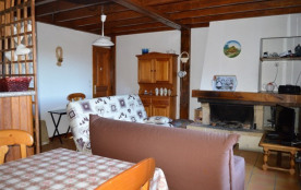 Chalet MARIE CECILE