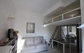 Studio pour 2 à 4 personnes hyper centre Nice
