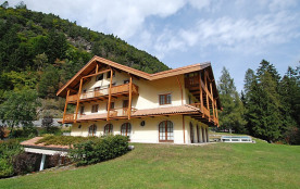 Appartement pour 3 personnes à Pinzolo
