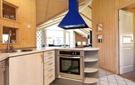 Maison pour 5 personnes à Slagelse