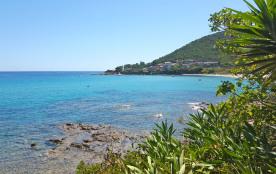 ste lucie de porto vecchio villa neuve proche de la mer et riviere