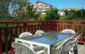 FR-1-3-223 - Résidence Milady 3 : appartement tout confort au pied des plages