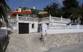 Villa à CALPE