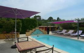 Villa à FLAYOSC
