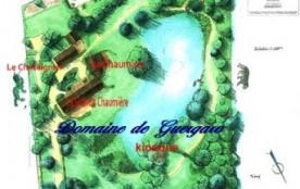 Plan parc