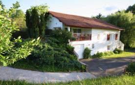 Gîte ARRADOY à Saint Jean Pied de Port, 4 chambres.