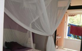 La chambre parentale avec climatisation