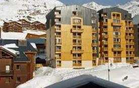 Appartement 3 pièces cabine 8 personnes (2305)