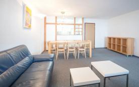 Appartement pour 4 personnes à Davos