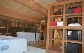 Chalet MAMOUR