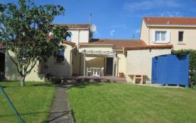 a louer maison de ville - L'Aiguillon-sur-Vie