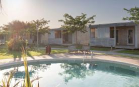 Offrez-vous des vacances dans une zone exclusive aux paysages riches et avec piscine réservée.