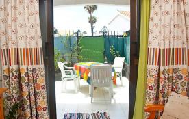 Logement pour 3 personnes à Playa del Inglés