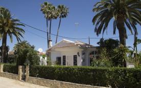 Villas à louer de 4 à 10 personnes avec et sans piscine animaux acceptés chèque vacance