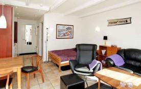 Appartement pour 1 personnes à Blåvand