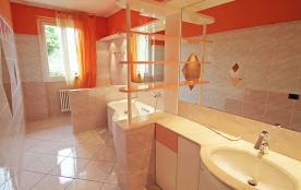 Maison pour 5 personnes à Tremezzina