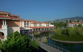 Mimozas Resort Cannes 6p