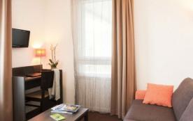 Adagio access Aparthotel Poitiers - Appartement Studio 2 personnes