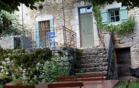 Detached House à GREZES
