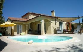 Villa à PONTEILLA