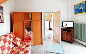 Appartement pour 2 personnes à Gérardmer