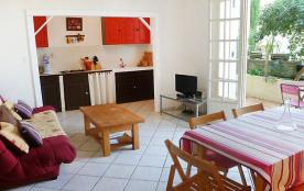 Logement pour 1 personnes à Saint Cyr/La Madrague