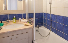 Résidence La Pinède - Appartement 2 pièces 4/5 personnes - Vue mer Standard