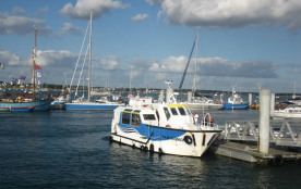 Le bateau bus