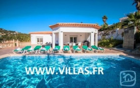 Villa AB VILLABLA